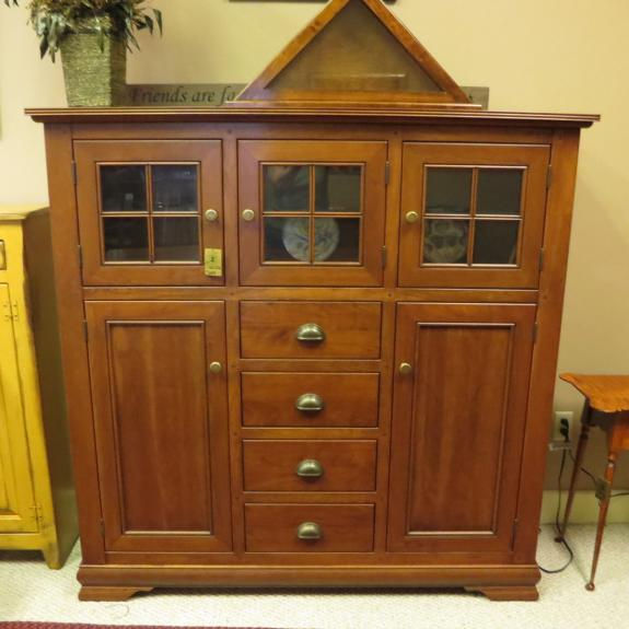 Amish Kitchen Cabinets Ohio: Clear Creek Amish Furniture