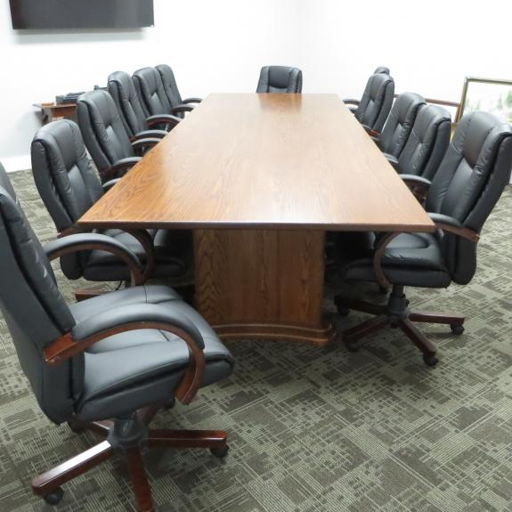 Executive Conference Table · IMG_0773