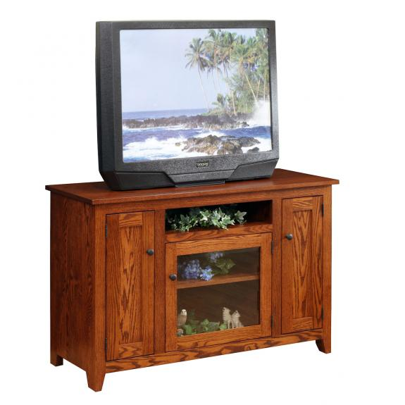 MM-5033 Modern Mission TV Stand