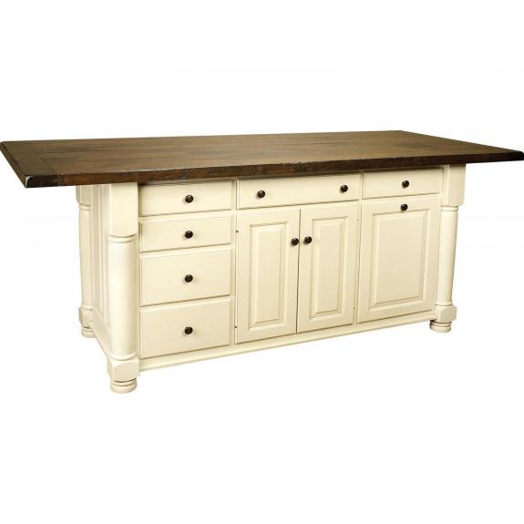 IS-86 Large Kitchen Island