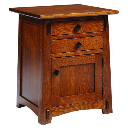 5600 Olde Shaker Occasional Tables End Table