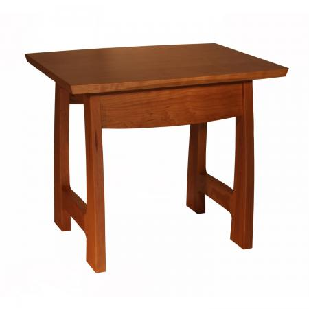 901 Grand River Occasionals End Table