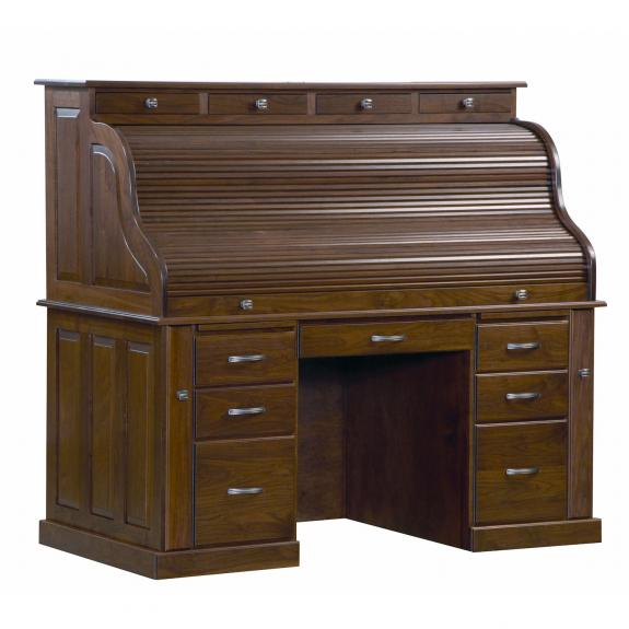 JDR62 Jacob's Deluxe Rolltop Desk