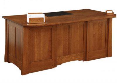 Jamestown-Executive-Desk-Front