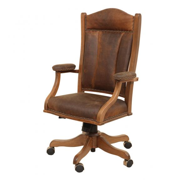 JEF-675 Jefferson Desk Chair