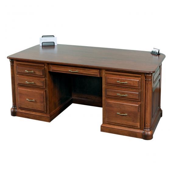 JEF-601 Jefferson Executive Desk