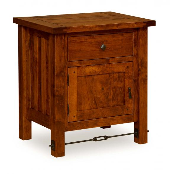 Jordan Bedroom Furniture Nightstands