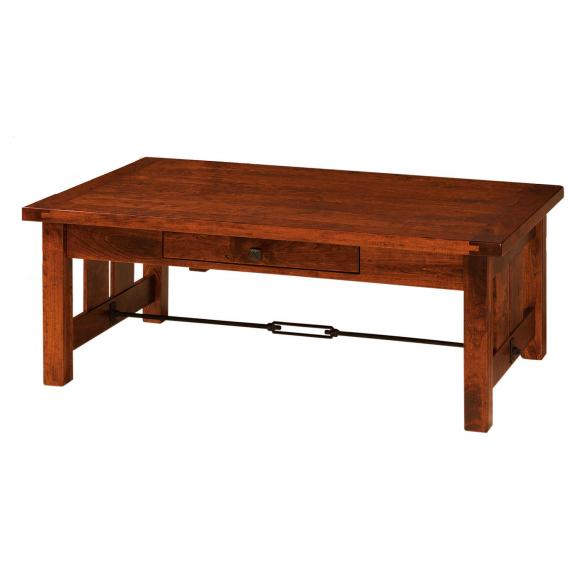 Jordan Occasional Tables JD2848PC Coffee Table