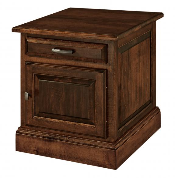 Kincade Occasional Tables SC-2224 End Table Cabinet