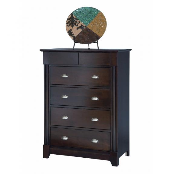 Kingston Bedroom Furniture Set MB4258 Bureau