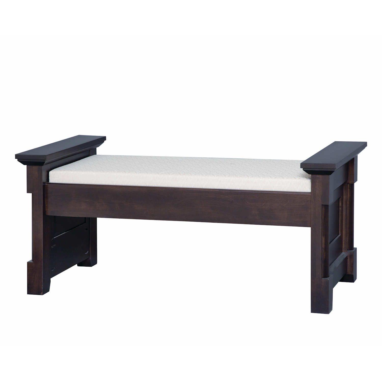 Kingston Bedroom Furniture Set MB4299 Dayseat