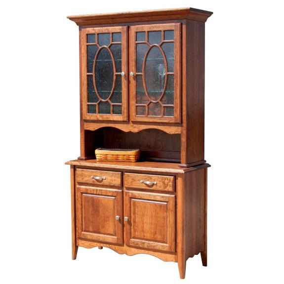 Kingston Small Dining Hutch