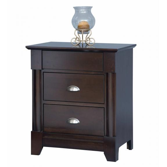Kingston Bedroom Furniture Set MB4293 Nightstand
