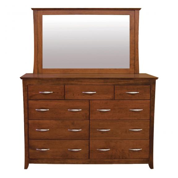 Lexington Bedroom Furniture Double Mule Dresser
