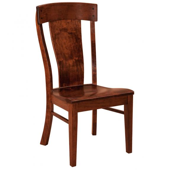Ziglar Dining Collection Lacombe Wood Dining Chair
