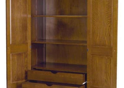 Lake-Champlain-Open-Armoire