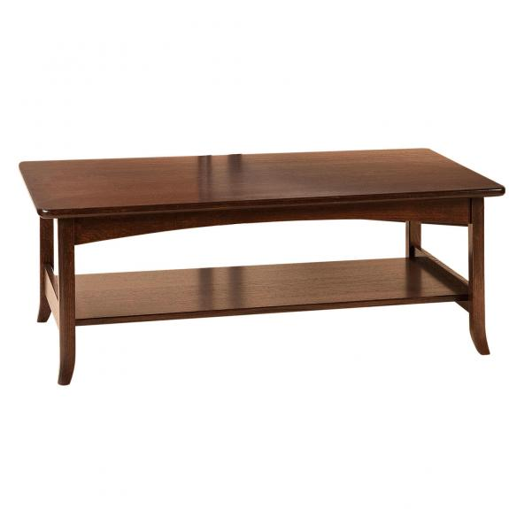 Lakeshore Occasional Tables LS2748C Coffee Table