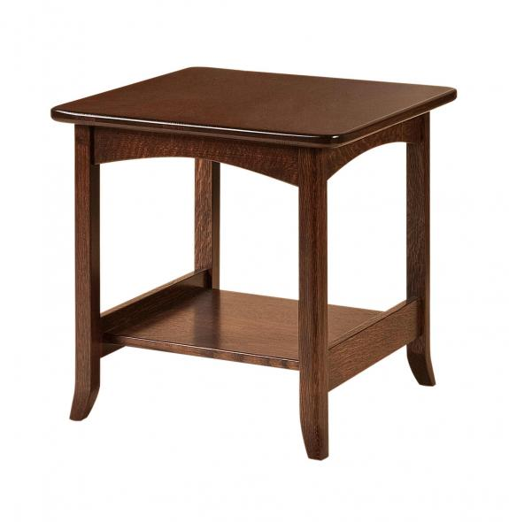 Lakeshore Occasional Tables LS1624E End Tables
