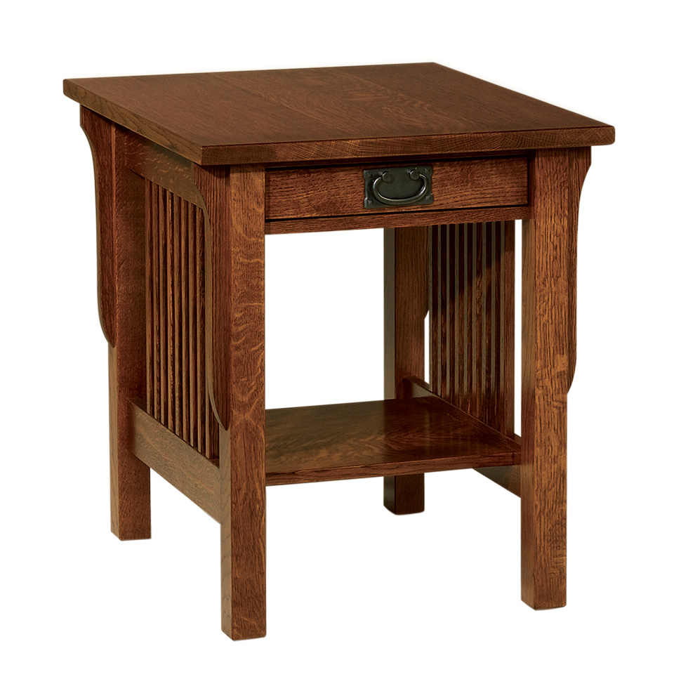 Landmark Occasional Tables LM2224E End Table