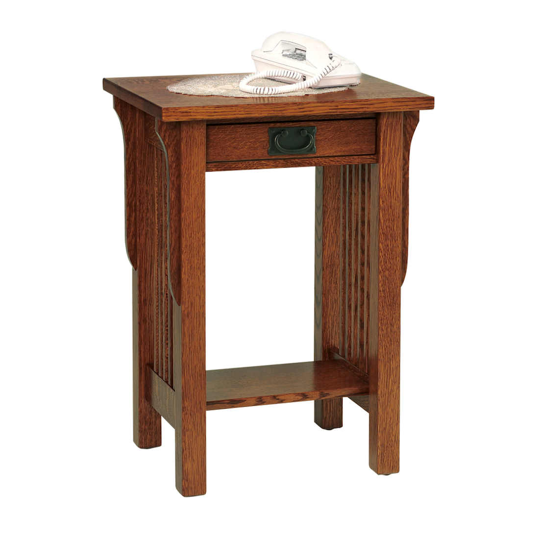 Landmark Occasional Tables LM1621PH Telephone Stand