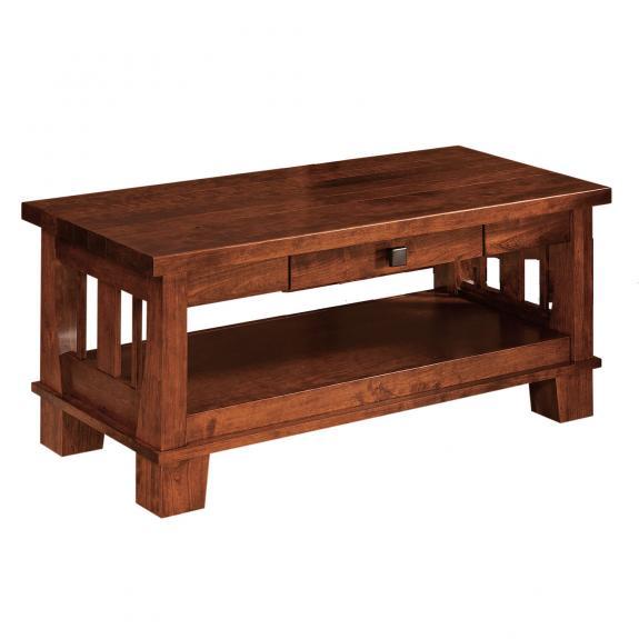Larado Occasional Tables Coffee Table