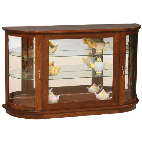 Large Console w Rounded Sides 2070