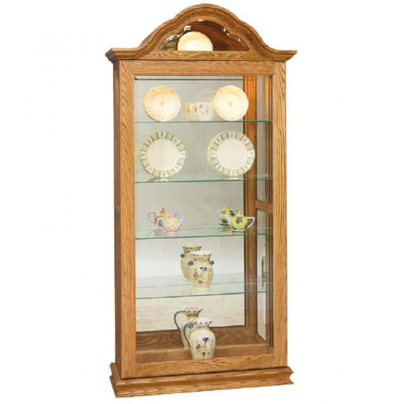 Large Door Picture Frame Curio 2076