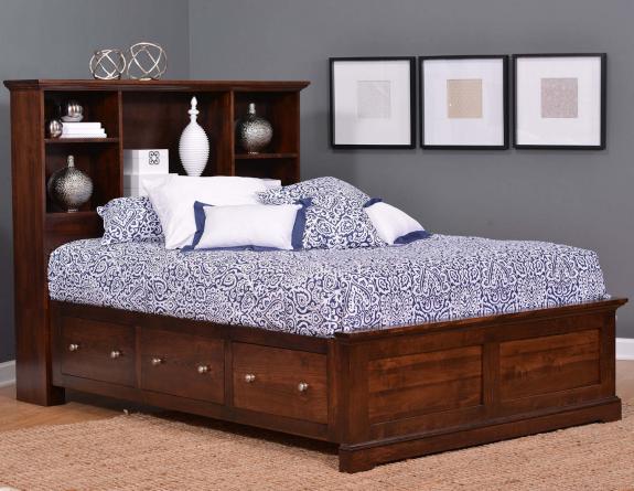 Latrobe Springs Storage Bed