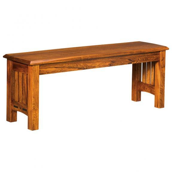 B-440 Lavega Dining Table Bench