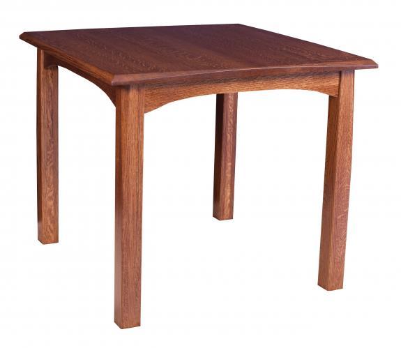L-158 Lavega Square Table