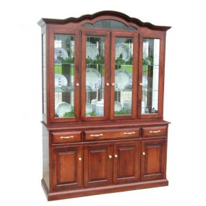 High Quality If You Are Looking For A Corner China Cabinet Or Corner Dining Room Hutch,  We Have An Extensive Collection In Our Ohio Amish Furniture Store.