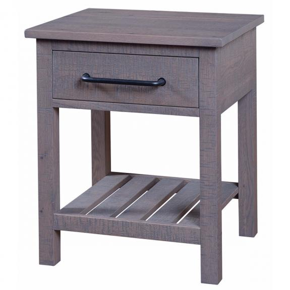 Liberty Bedroom Collection 1 Drawer Nightstand