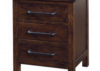 Liberty-3-Drawer-Nightstand