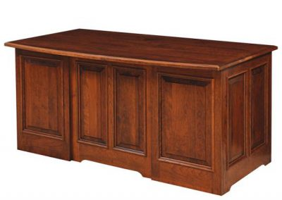 Liberty-Executive-Desk-Front