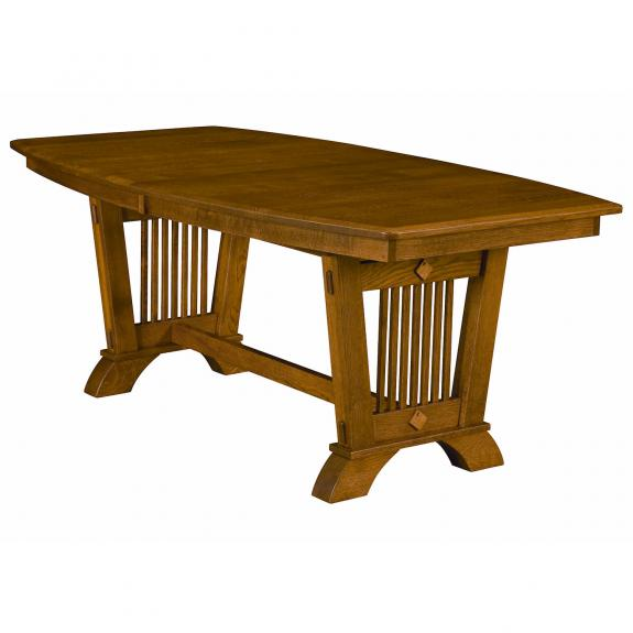Liberty Cherry Dining Room Table