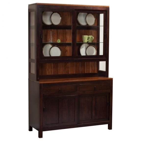 Lillie Dining Room Collection G19-32S Hutch