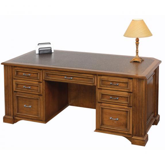 LIN-501 Lincoln Executive Desk