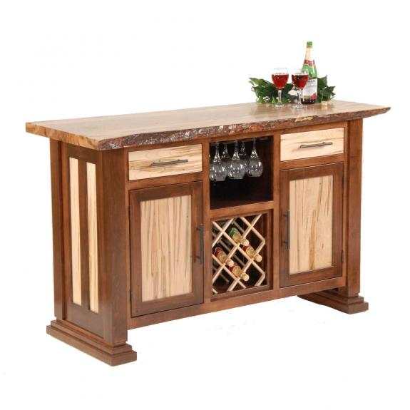 Livingston Wine Server