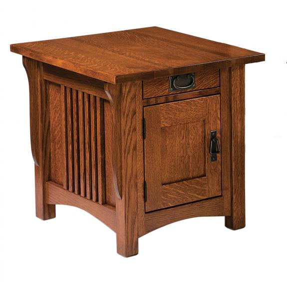 Logan Occasional Tables LG2122E End Tables