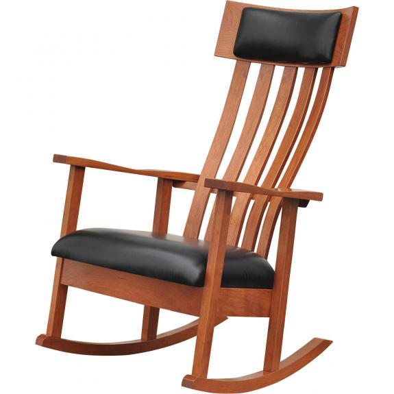 LD36 London Rocking Chair
