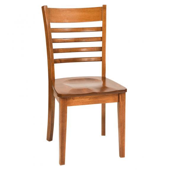 Louisdale Oak Dining Chair