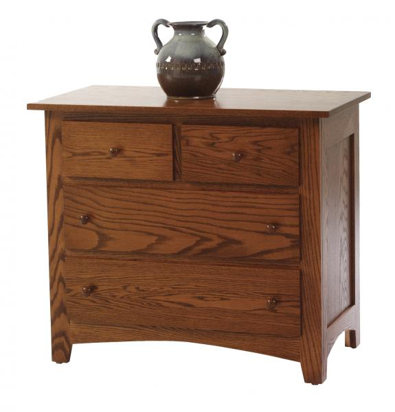 Elizabeth Lockwood Bedroom Furniture Set Small Chest of Drawers