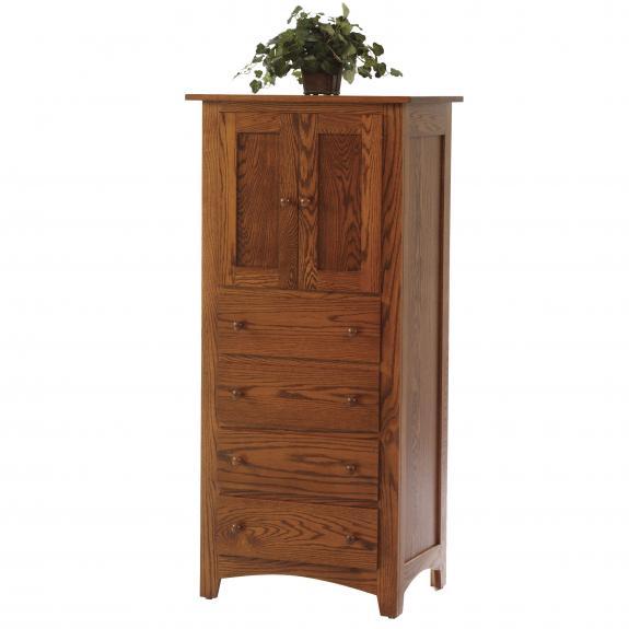 Elizabeth Lockwood Bedroom Furniture Set Storage Tower