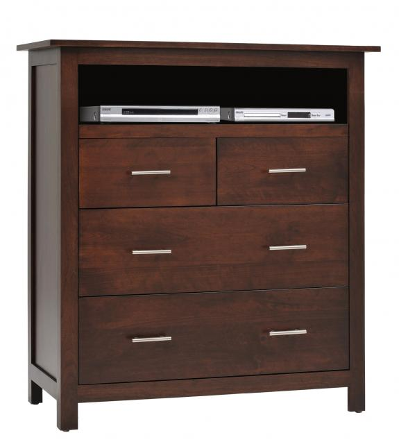 Ashton Bedroom Collection MFA539CH Chest