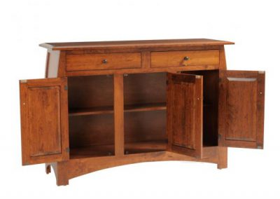 MFB560SB_Bordeaux_Sideboard_open