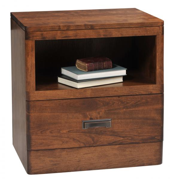 Crossan Bedroom Furniture Collection MFC522NS Nightstand