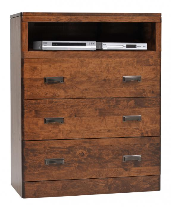 Crossan Bedroom Furniture Collection MFC536CH Chest
