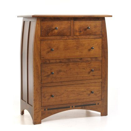 Vineyard Bedroom Collection Chest Of Drawers