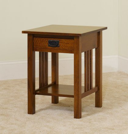 Michael's Mission Bedroom Set MB2990 Nightstand