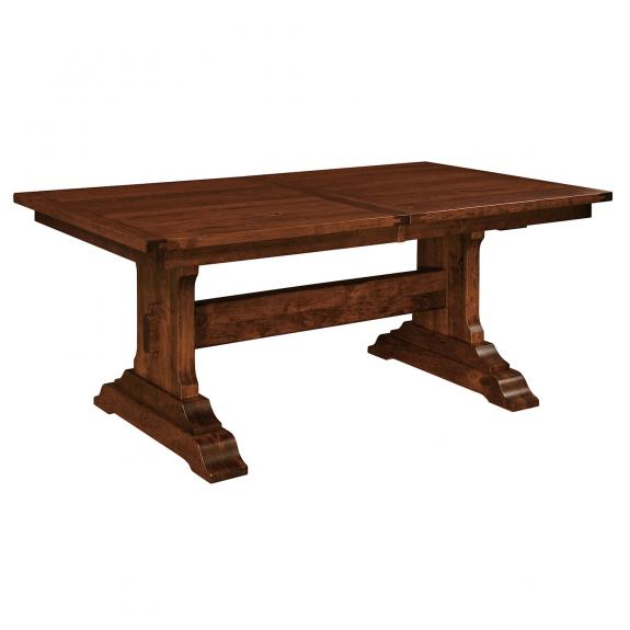 Manchester Trestle Dining Room Table